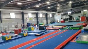 ASAP Gym View 2